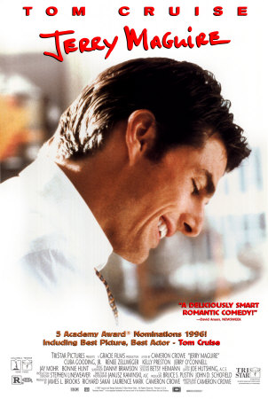 Jerry Maguire (1997)