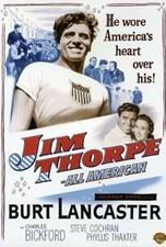 Jim Thorpe, All-American