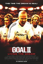 Goal! 2: Living The Dream
