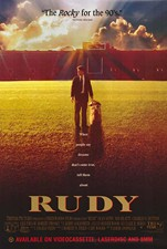 Rudy in The Best Sports Movies For All Sports Fans and ...