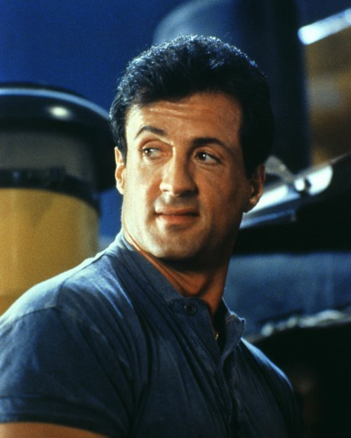 Sylvester Stallone in Best Sports Movies For All Sports ...