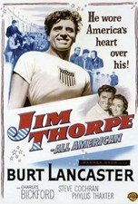 Jim Thorpe, All-American