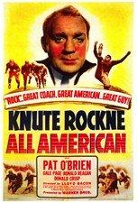 Knute Rockne, All-American